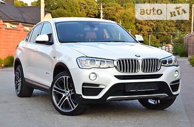 BMW X4 2014 в Ровно