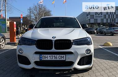 BMW X4 2014 в Одессе