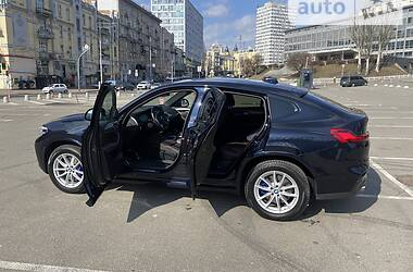 BMW X4 2019 в Киеве