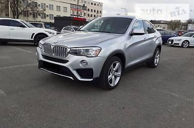 BMW X4 2015 в Києві