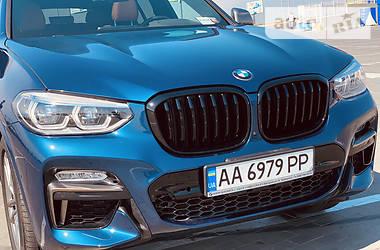 BMW X4 2018 в Києві