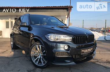 BMW X5 M 2014 в Киеве