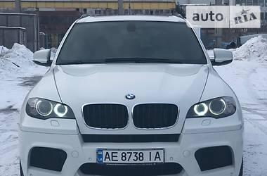 BMW X5 M 2010 в Днепре