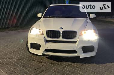 BMW X5 M 2011 в Николаеве