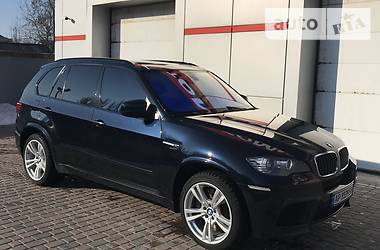 BMW X5 M 2010 в Мелитополе