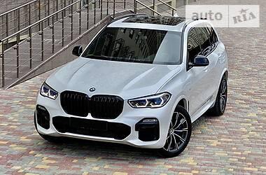 BMW X5 M 2020 в Одессе