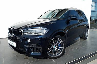 BMW X5 M 2015 в Харькове