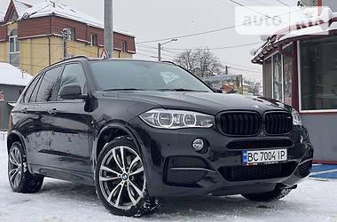 BMW X5 M 2015 в Львове