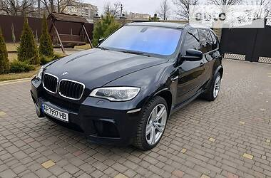 Внедорожник / Кроссовер BMW X5 M 2010 в Мелитополе