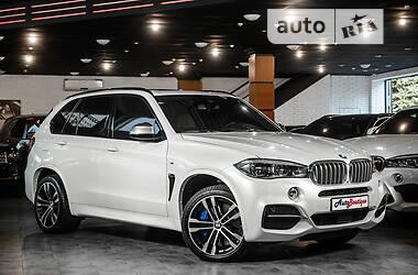 Внедорожник / Кроссовер BMW X5 M 2014 в Одессе