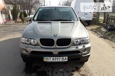 BMW X5 2006 в Херсоне