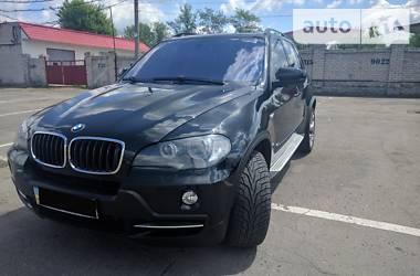 BMW X5 2007 в Краматорську