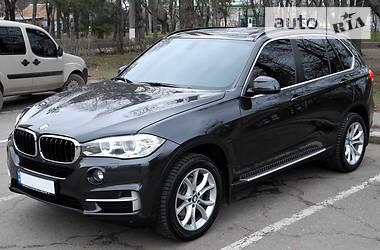 BMW X5 xDrive25i 2016