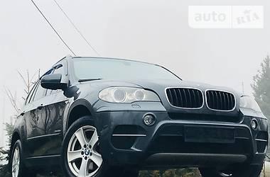 BMW X5 DIESEL//M//PANORAMA 2011