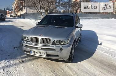 BMW X5 3.0 dizel 2005