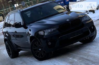 BMW X5 3.0-DIESEL//RESTAIL 2012