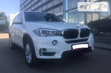 BMW X5 2014 в Харькове
