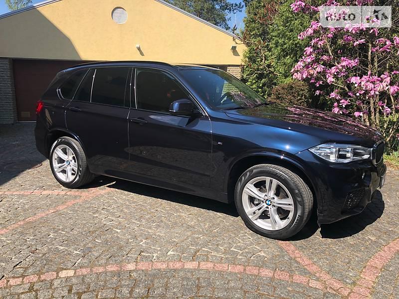 BMW X5 2015 в Житомире