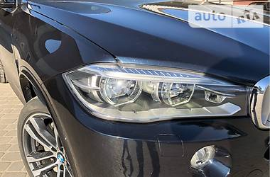 BMW X5 2014 в Теофиполе