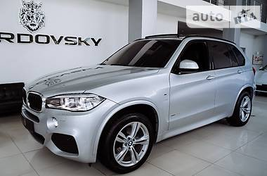 BMW X5 2015 в Одессе