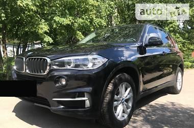 BMW X5 2017 в Виннице