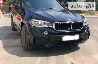 BMW X5 2016 в Одесі