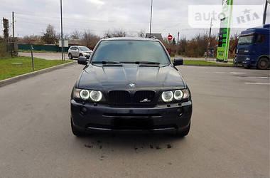 BMW X5 2003 в Киеве