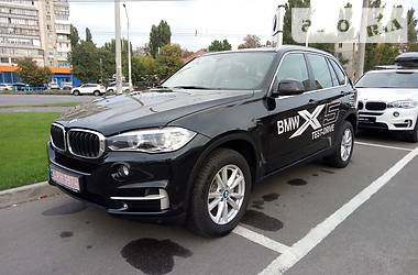 BMW X5 2017 в Одессе