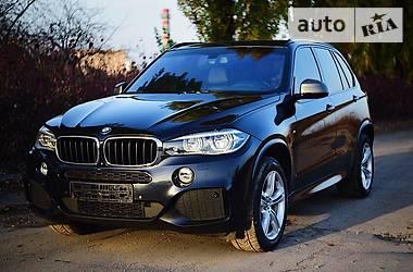 BMW X5 2015 в Дубно