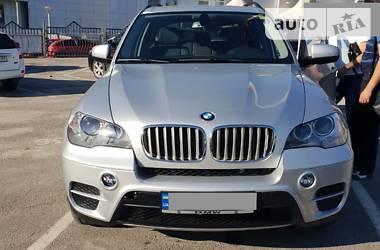 BMW X5 2012 в Запорожье