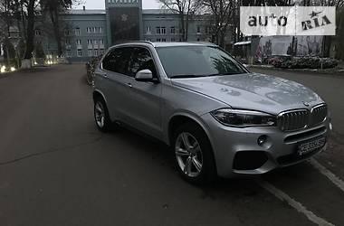 BMW X5 2017 в Черновцах