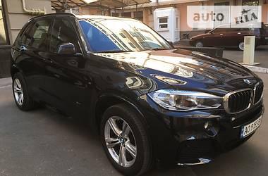 BMW X5 2017 в Ужгороді