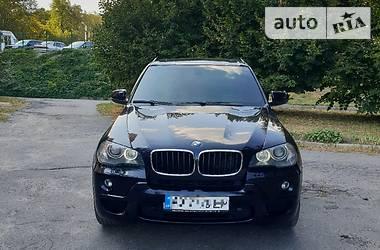 BMW X5 2009 в Харькове