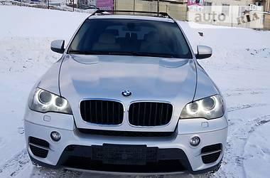 BMW X5 3.5 xdrive sport