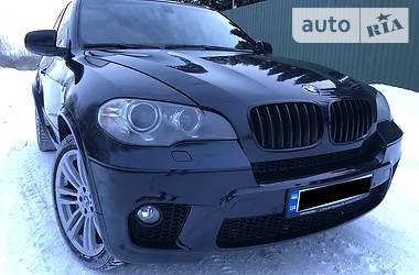 BMW X5 2011 в Киеве