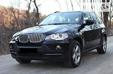 BMW X5 2008 в Львове