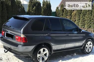 BMW X5 2003 в Тернополе