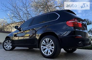 BMW X5 2008 в Одессе