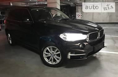 BMW X5 X-drive 25d