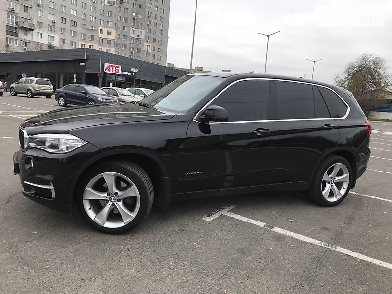 BMW X5 2015 года в Киеве