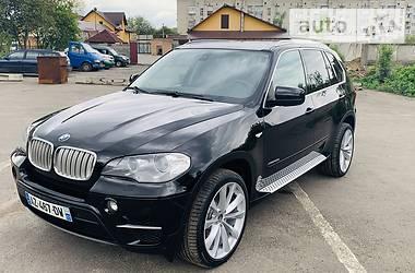 BMW X5 2010 в Дубно