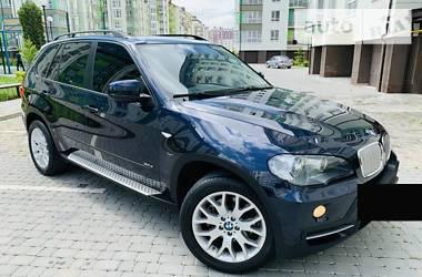 BMW X5 2008 в Івано-Франківську
