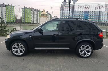 BMW X5 2007 в Івано-Франківську