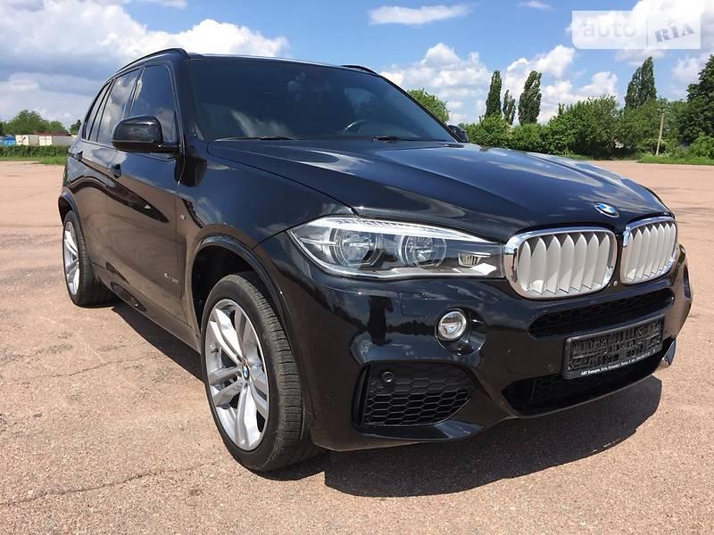 BMW X5 2013 в Києві