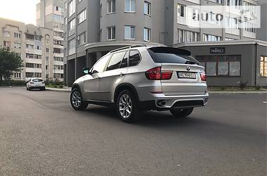 BMW X5 2012 в Луцьку
