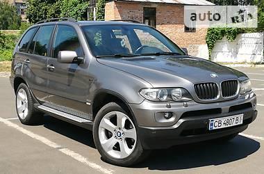 BMW X5 2004 в Нежине