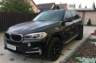 BMW X5 2013 в Хмельницком