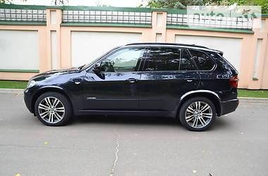 BMW X5 2010 в Киеве