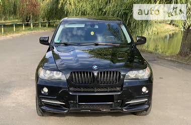 BMW X5 2008 в Ровно