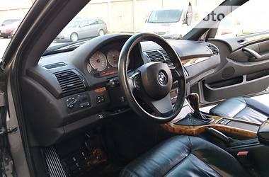 BMW X5 2004 в Хмельницком